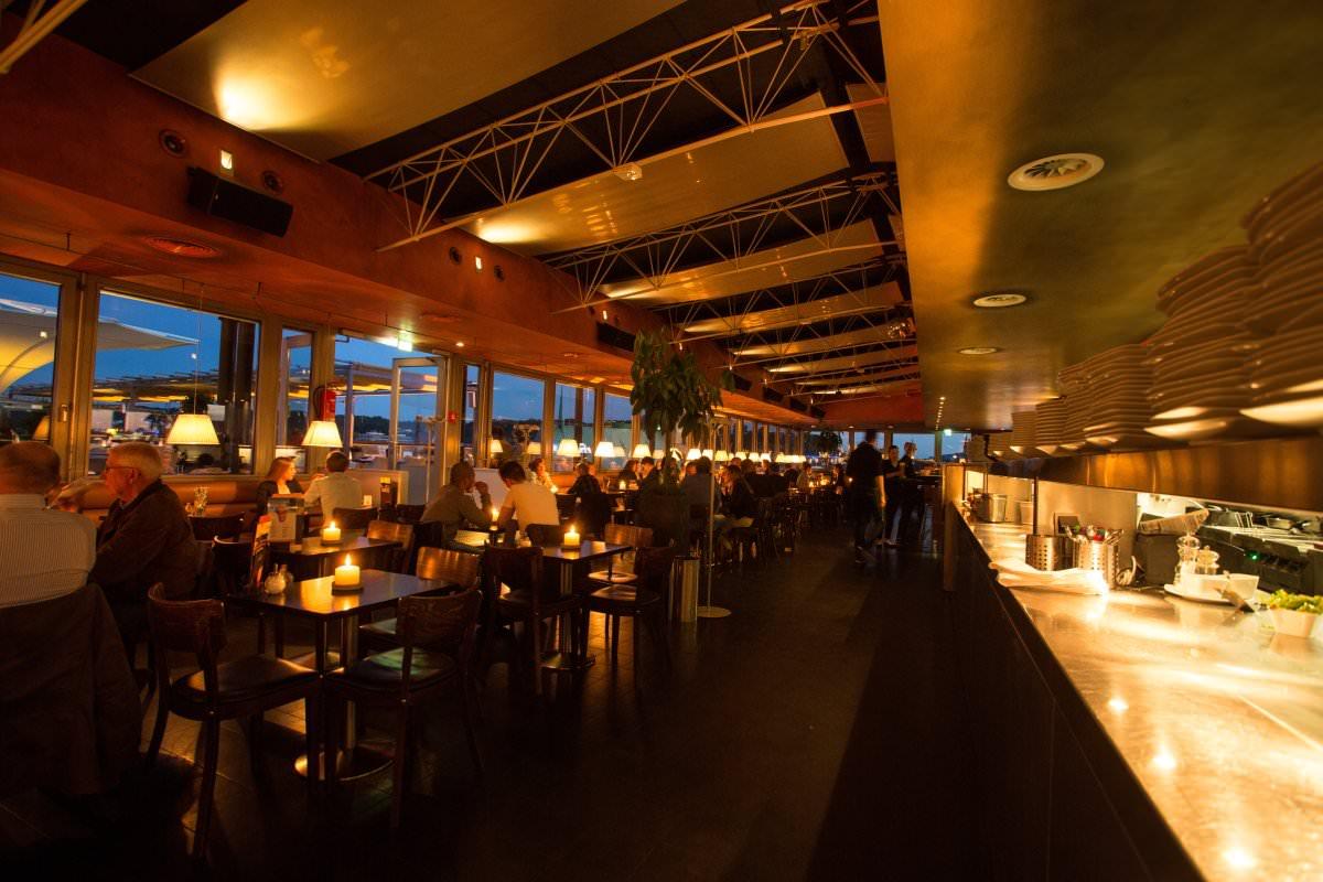 bernstein einfach gut essen und trinken restaurant in bielefeld. Black Bedroom Furniture Sets. Home Design Ideas
